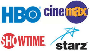 movie channel logos